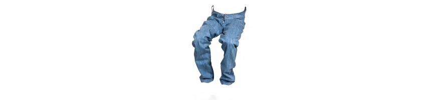 Klasické jeansy