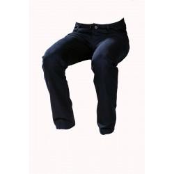 Pánské kalhoty černé