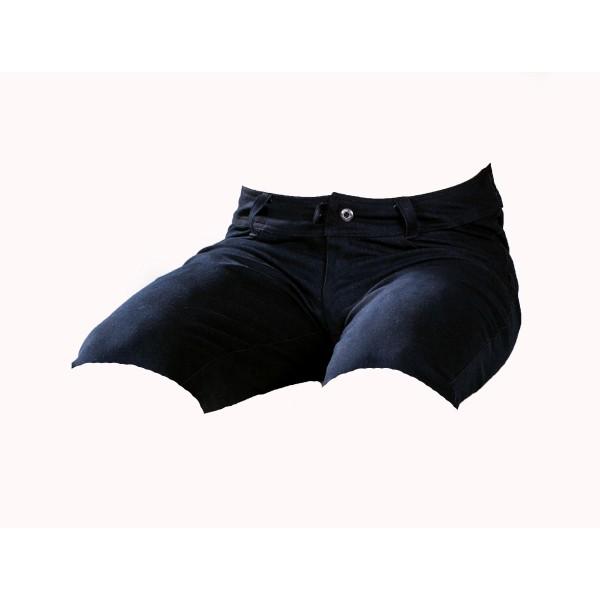 Pánské kraťasy černé
