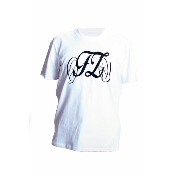 Dámské triko bílé