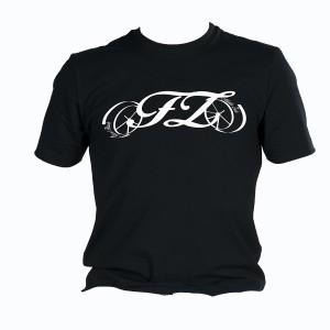 Dámské triko černé
