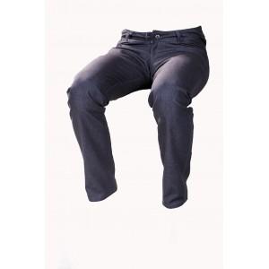 Pánské kalhoty antracitové